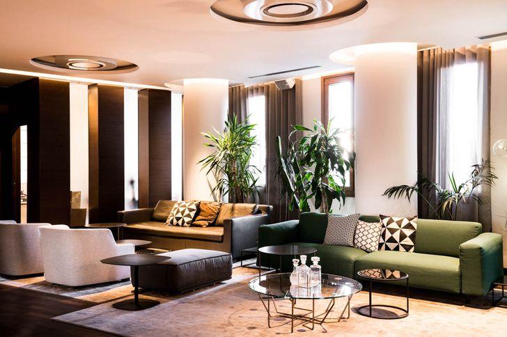 Hotel Litta Palace foto 1