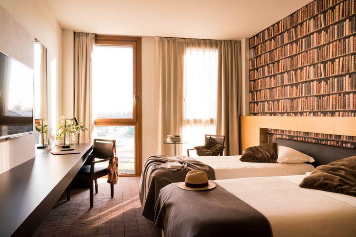 Hotel Litta Palace foto 20