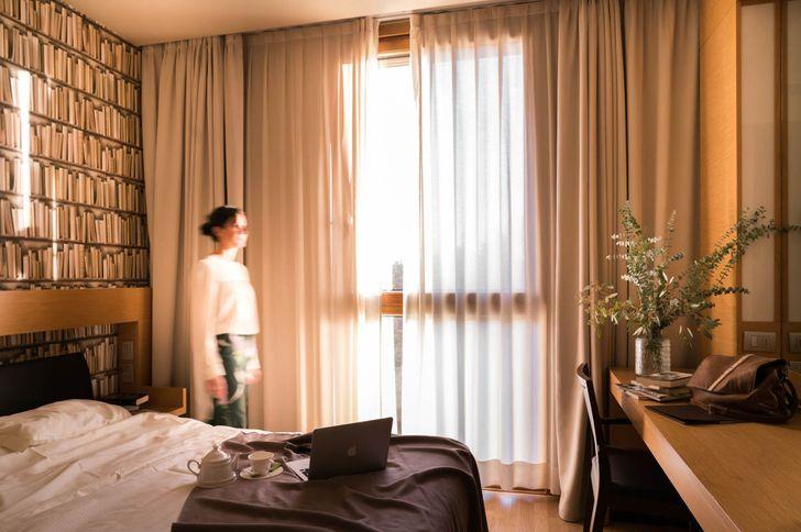 Hotel Litta Palace foto 18
