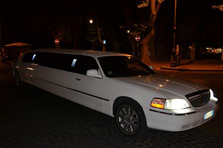 Bcool Luxury Limousine foto 4