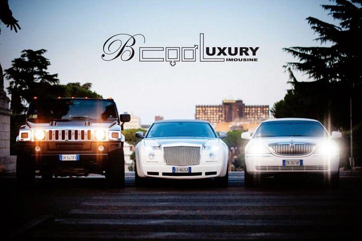 Bcool Luxury Limousine foto 9