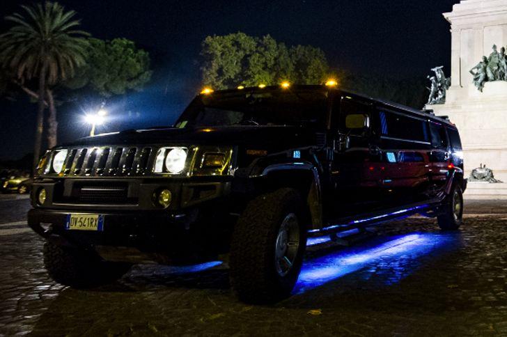 Bcool Luxury Limousine foto 2