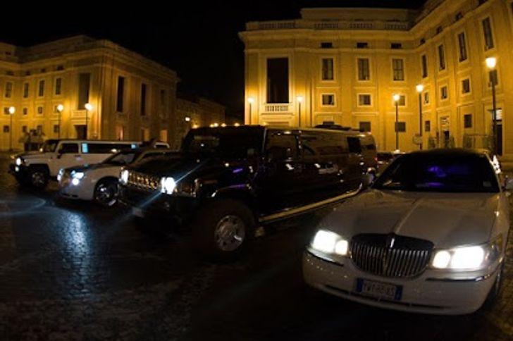 Bcool Luxury Limousine foto 6