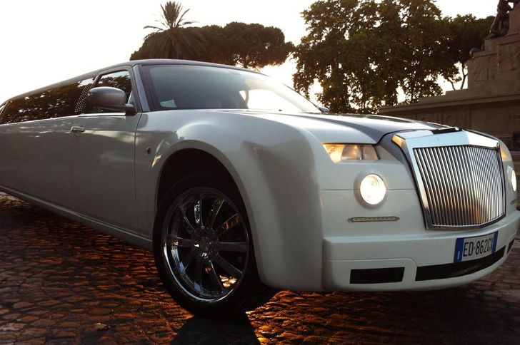 Bcool Luxury Limousine foto 1