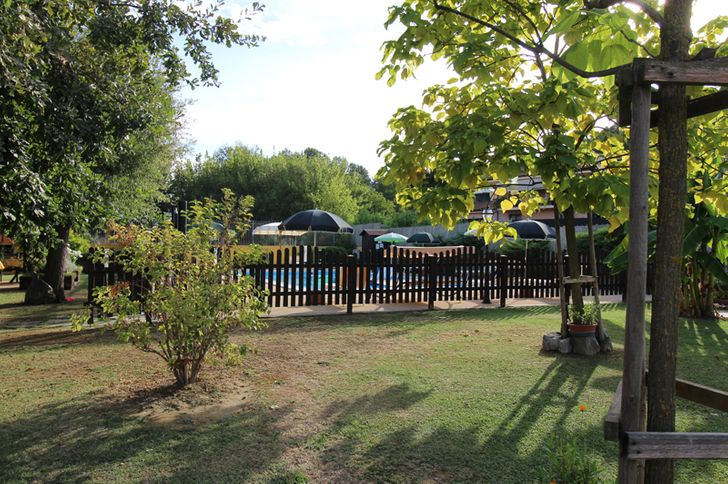 Betulle Garden foto 17
