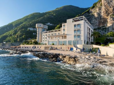 sale meeting e location eventi Castellammare di Stabia - Towers Hotel Stabiae Sorrento Coast
