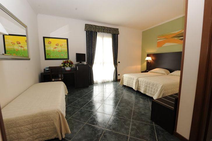 Hotel Palacavicchi Alta Quota foto 14