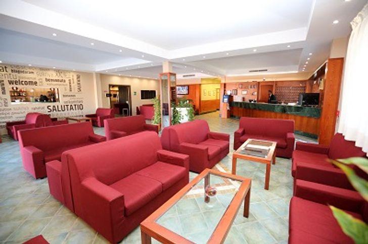 Hotel Palacavicchi foto 1