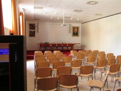 sale meeting e location eventi Roma - F.I.L.O. Opera don Calabria