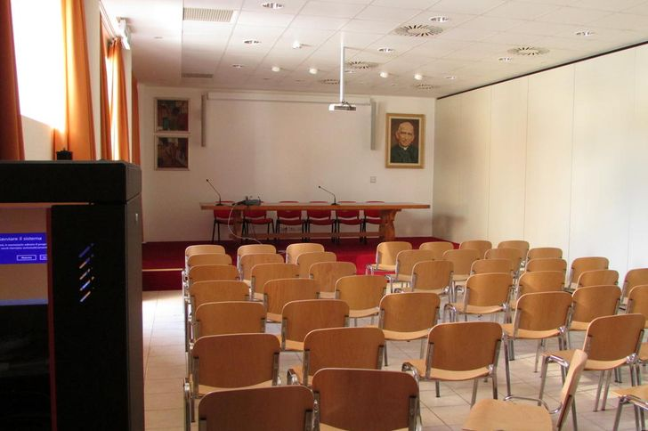 F.I.L.O. Opera don Calabria foto 1