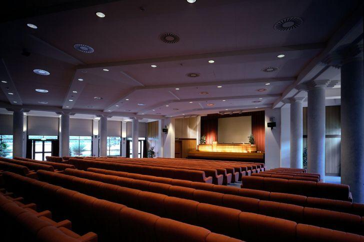 SGM Conference Center foto 1