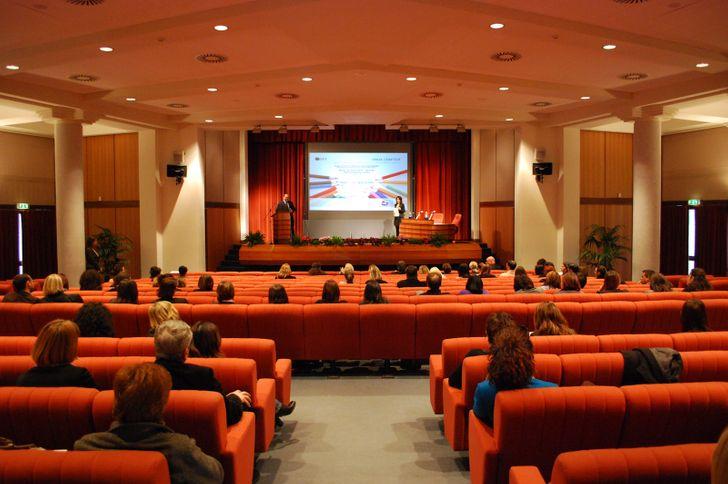 SGM Conference Center foto 9