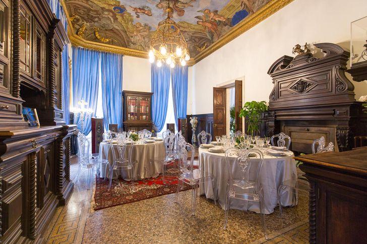 Palazzo Gio Carlo Brignole foto 8