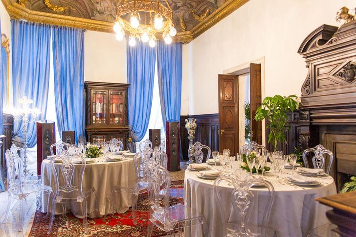 Palazzo Gio Carlo Brignole foto 9