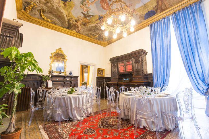 Palazzo Gio Carlo Brignole foto 12