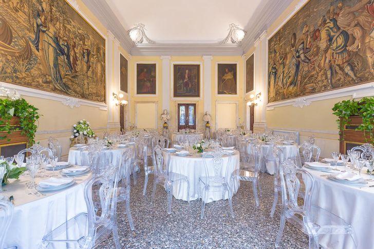 Palazzo Gio Carlo Brignole foto 11