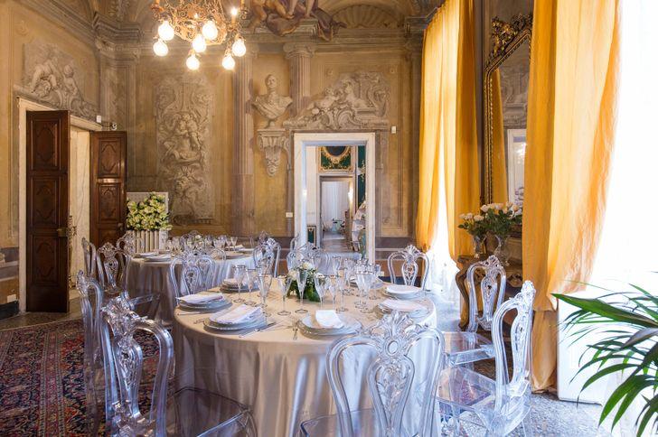 Palazzo Gio Carlo Brignole foto 3