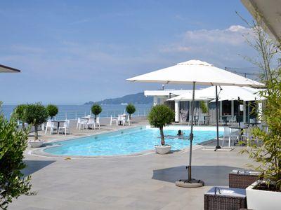sale meeting e location eventi Lavagna - Sol Levante Beach Club
