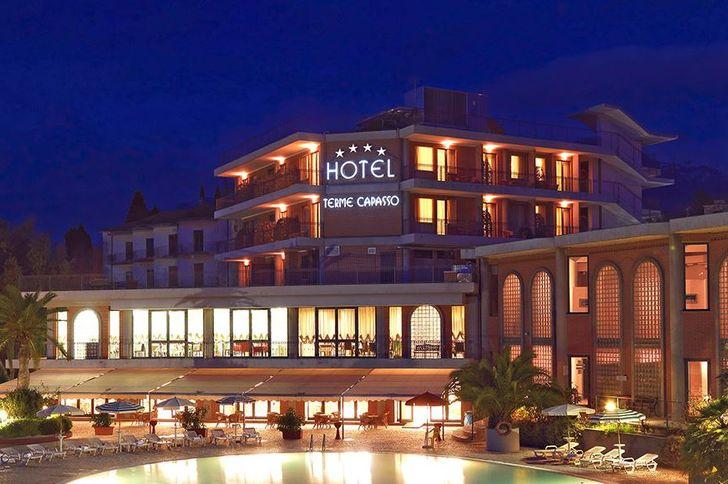 Hotel Terme Capasso foto 1
