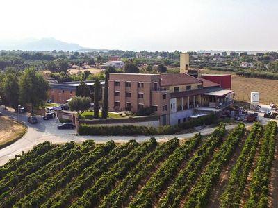 sale meeting e location eventi Nocciano - Chiusa Grande