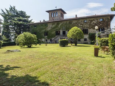 sale meeting e location eventi Lastra a Signa - Villa Piandaccoli