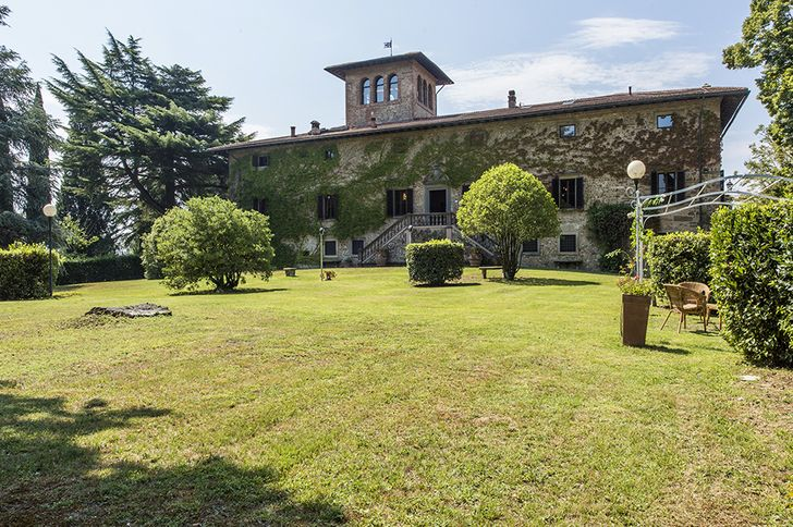 Villa Piandaccoli photo 1