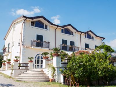 sale meeting e location eventi San Cipriano Picentino - Villa Rizzo Resort & Spa