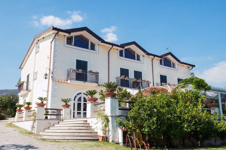 Villa Rizzo Resort & Spa foto 1