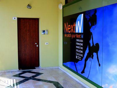 sale meeting e location eventi Gavardo - Centro di Formazione NextW