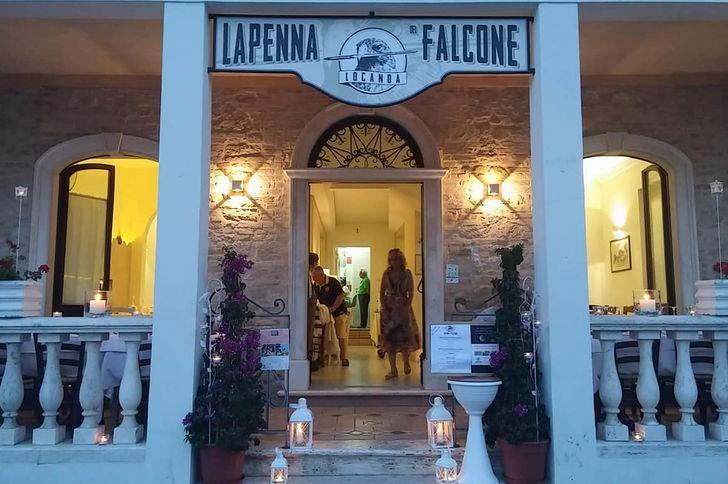 Locanda Lapenna del Falcone photo 1