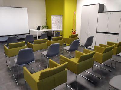 sale meeting e location eventi Padova - Spazio MR Consulenti