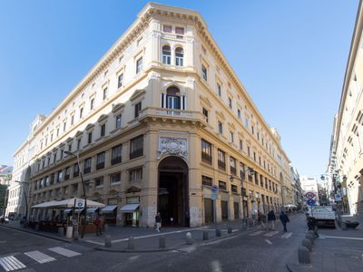 sale meeting e location eventi Napoli - Hitaka Business Center