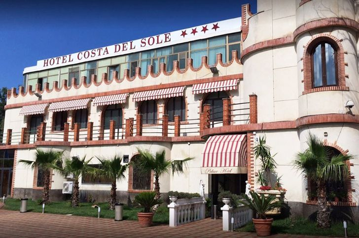 Costa del Sole Residence foto 1