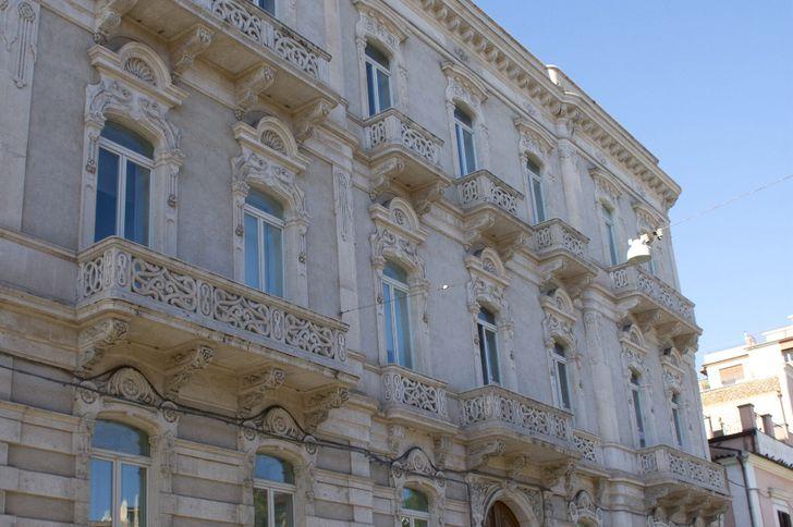 Feiana Business Center foto 1
