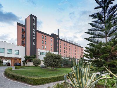 sale meeting e location eventi Pomezia - SHG Hotel Antonella