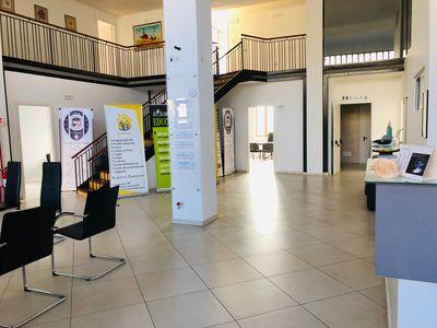 sale meeting e location eventi Nocera Superiore - CMF Business Center