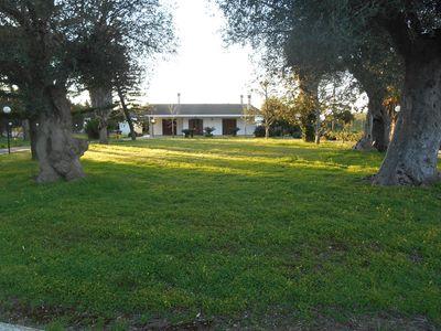 sale meeting e location eventi Lecce - Il Parco