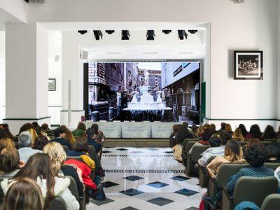 sale meeting e location eventi Catania - Granduomo - Centro Eventi Catania