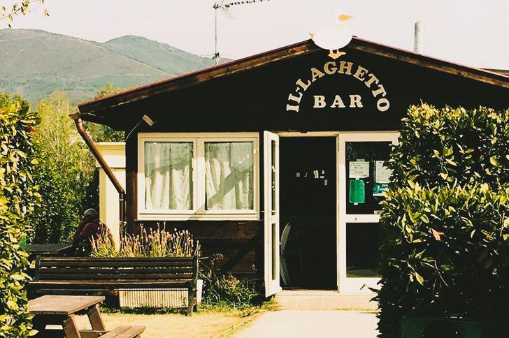 Trident Bar Il Laghetto Pardossi foto 1