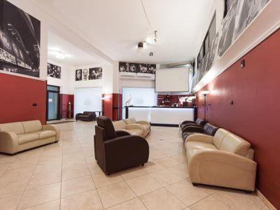sale meeting e location eventi Trani - La Galleria - Urban Sp@ce