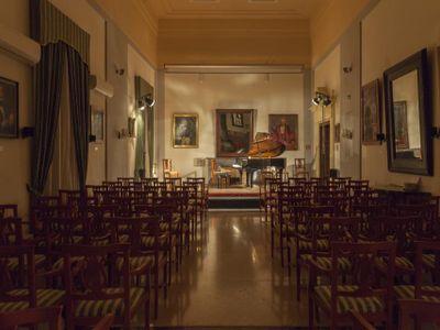 sale meeting e location eventi Cagliari - Palazzo Siotto