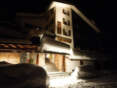 sale meeting e location eventi Cervinia - Hotel Les Neiges d'Antan