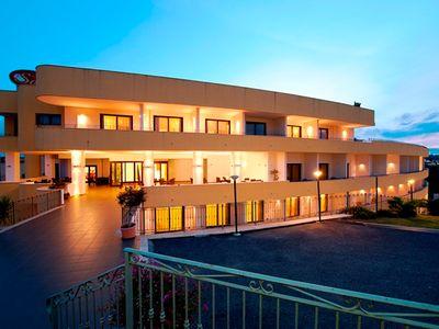 sale meeting e location eventi Noto - Grand Hotel Sofia