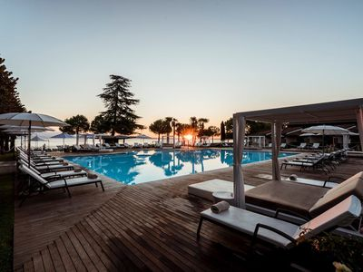 sale meeting e location eventi Padenghe sul Garda - Splendidobay Luxury SPA Resort