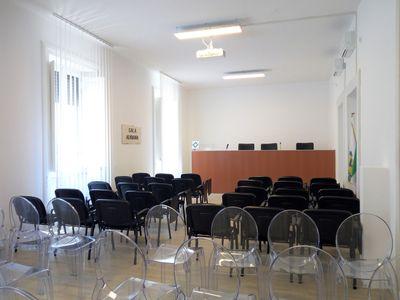sale meeting e location eventi Roma - Sala Adriana