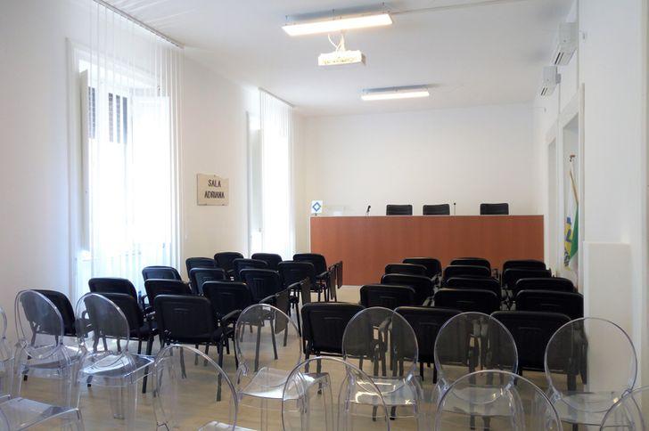 Sala Adriana foto 1