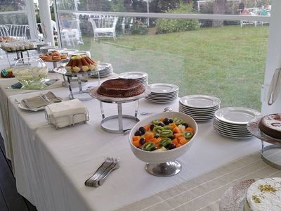 Servizi per Meeting ed eventi Napoli - Amis catering & banqueting