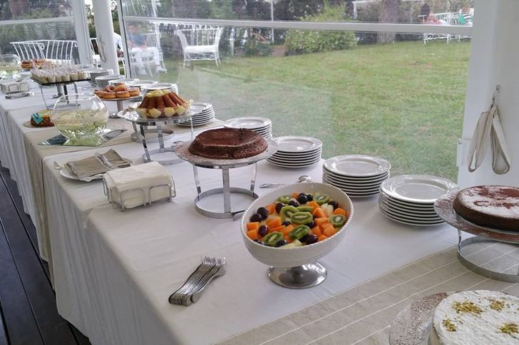 Amis catering & banqueting foto 1