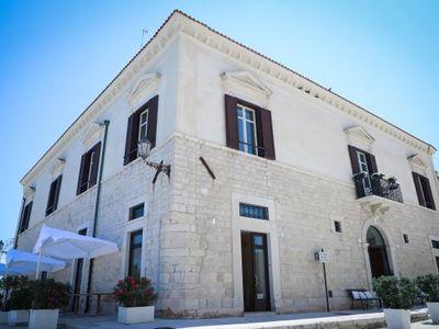 sale meeting e location eventi Trani - Palazzo Filisio Hotel Regia Restaurant