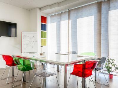 sale meeting e location eventi Desio - Restart Coworking